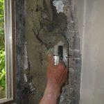 補修 耐震改修 工程