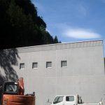 【大分県】コンクリート打ち放し仕上工事