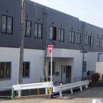 【佐賀県】病院新築工事